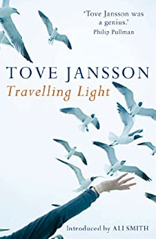 Travelling Light by [Jansson, Tove, Smith, Ali]
