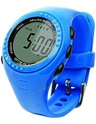 Optimum Time OS Series 11 Ltd Edition Sailing Watch BLUE 1127 Colour - Blue