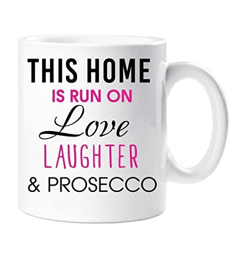this-home-is-run-on-love-laughter-and-prosecco-mug-cup-gift-mum-friend-birthday-christmas