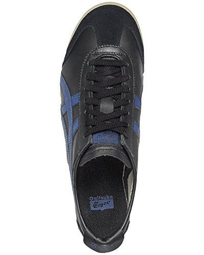 Barato Barato Venta Asics Schuhe Mexico 66 black-poseidon (D4J2L-9058) Footlocker Precio Barato Mejor Comprar Bajo Costo Barato 100% Autentico KtRrssKcTB