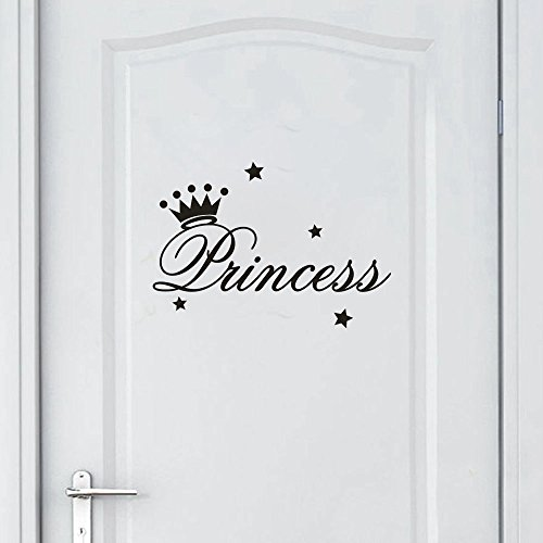 Tophappy wall stickers frasi famiglia in inglese