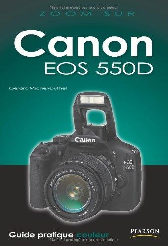 Canon EOS  550D par Gérard Michel-Duthel