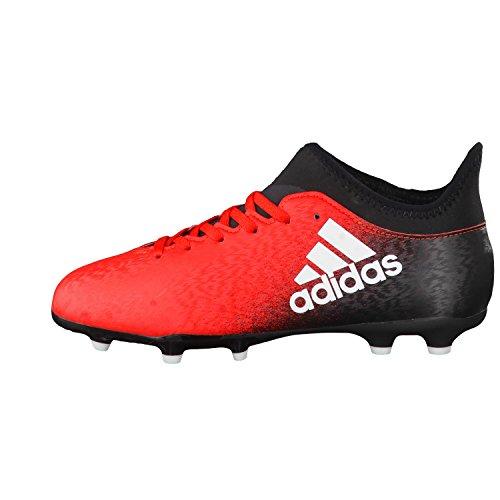 Chaussures junior adidas X 16.3 FG différents coloris