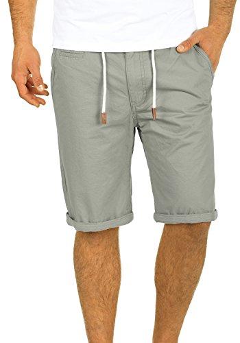 no Shorts, Größe:M;Farbe:Aluminium (70107) ()
