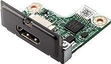 HP 3TK74AA Carte et Adaptateur d'interfaces HDMI Interne - Cartes et adaptateurs d'interfaces (HDMI, AMD AM4 A6-9500E 3GHz, 4096 Mo, 131072 Mo, 39,4 mm, 38,2 mm)