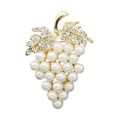 sanwood-wedding-bridal-flower-grapes-leaf-faux-pearls-brooch-crystal-pin-type-2