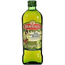 Bertolli Natives Olivenöl Extra Originale, 1er Pack (1 x 1000 ml)