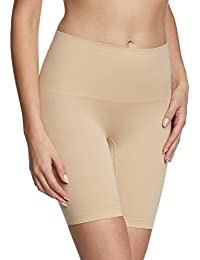 Maidenform Maidenform Slim Waisters Thigh Slimmer Seamless Firm Control - Medias moldeadoras Mujer