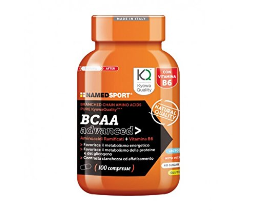 BCAA Advanced - Named - Branched Chain Amino Acids PURE KyowaQuality™ - 41Mj%2BA77CML