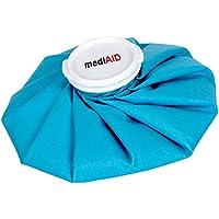 mediAID Eisbeutel, Kühl-Eisbeutel, türkis, 21cm Durchmesser preisvergleich bei billige-tabletten.eu