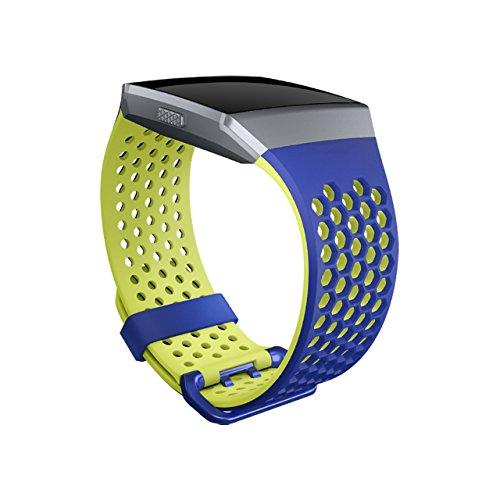 Zoom IMG-2 fitbit ionic cinturino sport unisex