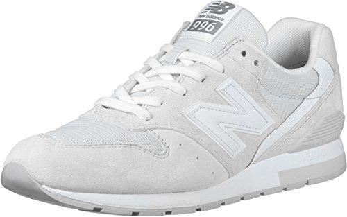 New Balance MRL996JL - Zapatillas para hombre Blanco Weiß (White) 46.5 EU fB55TUYZc0