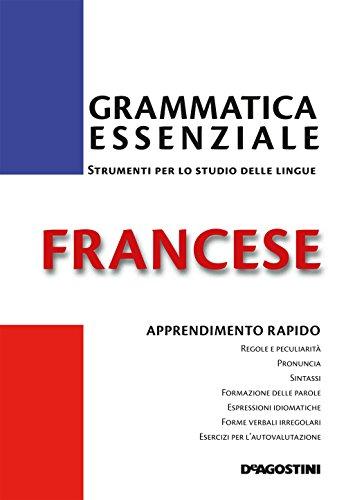 Francese - Grammatica essenziale (Grammatiche essenziali)