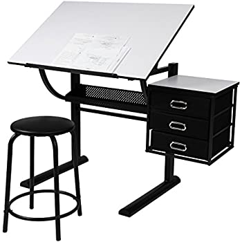 China Computer Desk With Tempered Gl Tabletop Pull Out