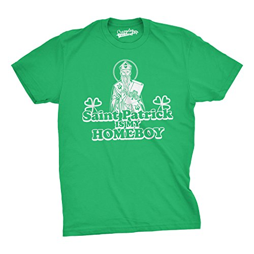 mens-saint-patrick-is-my-homeboy-tee-funny-st-paddys-day-t-shirt-green-5xl