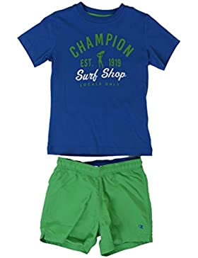 CHAMPION K-COMPLETO BACK TO THE BEACH XXS