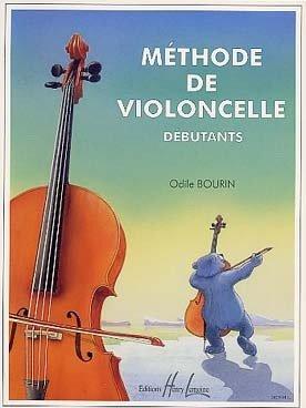 Mthode de violoncelle Volume 1 pour dbutants