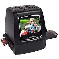 Digital Film Negative Scanner High Resolution Slide Viewer, Converts 35mm Film Negatives & Slides - Film Tarayıcı