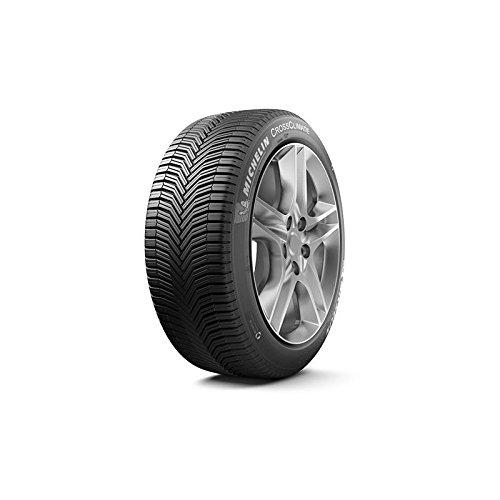 Michelin crossclimate+ - 205/55/16 91h - b/c/69db - pneumatici per tutte le stagioni (autovetture)