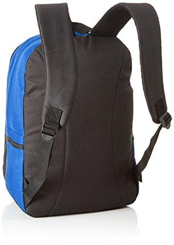 erima Tasche Multifunktionsrucksack New Royal/Schwarz