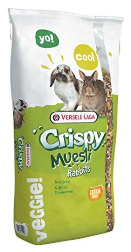 VERSELE LAGA A-17630 Crispy Muesli Paquet de Nourriture...