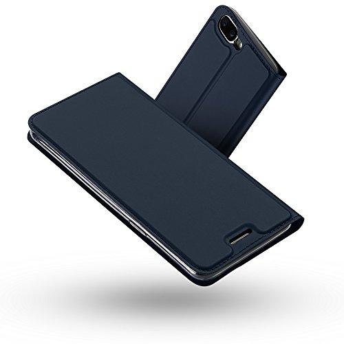 Coque iPhone 6 Plus,Coque iPhone 6S Plus,Radoo® Ultra Mince en Cuir PU Premium Housse à Rabat Portefeuille Coque [Antichoc TPU] [Protection Complète] ...