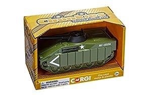 Corgi CH034 Chunkies Militar blindado