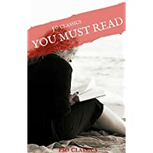 100 Books You Must Read Before You Die - volume 1 [Emma; Jane Eyre; Wuthering Heights; Heart of Darkness;Frankenstein ...] (English Edition)