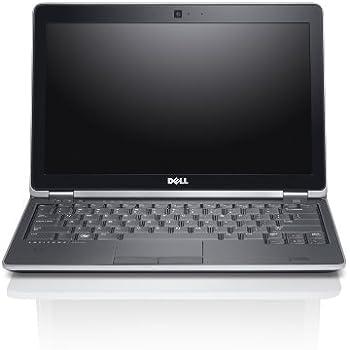 Dell Lattitude E6230 12.5-inch Laptop (Core i3/4GB/500GB/Linux/2GB Graphics/With Bag), Black