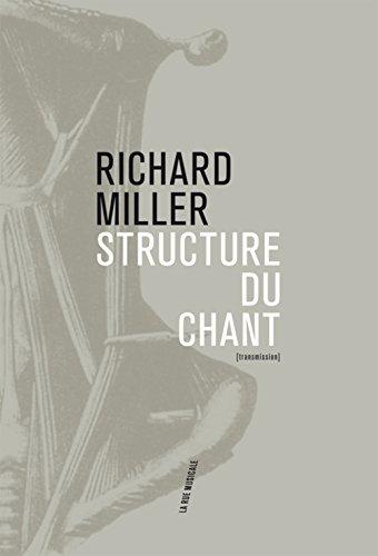 La Structure du chant