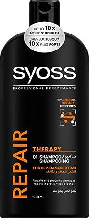 Syoss Shampoo Repair 500 ml