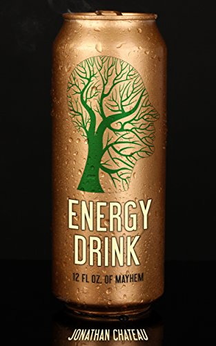 Energy Drink (English Edition)