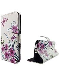 König-Shop Etui pour téléphone Mobile Schutz-Tasche Huawei Nova Smartphone  Housse ... 2afdceda19
