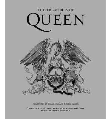 [(The Treasures of Queen)] [ By (author) Harry Doherty ] [October, 2014] por Harry Doherty