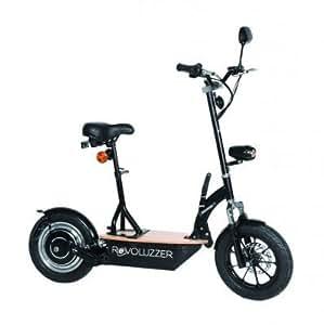 der revoluzzer der 14 39 e scooter mit strassenzulassung. Black Bedroom Furniture Sets. Home Design Ideas