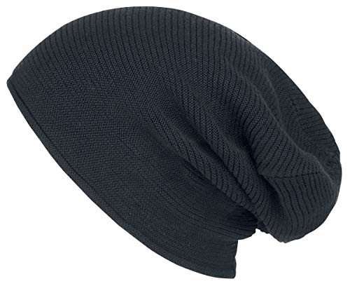 Black Premium by EMP Bonnet Bonnet Noir