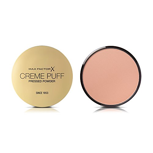 Max Factor 36027 Creme Puff Pressed Powder Cipria Compatta - 21 gr
