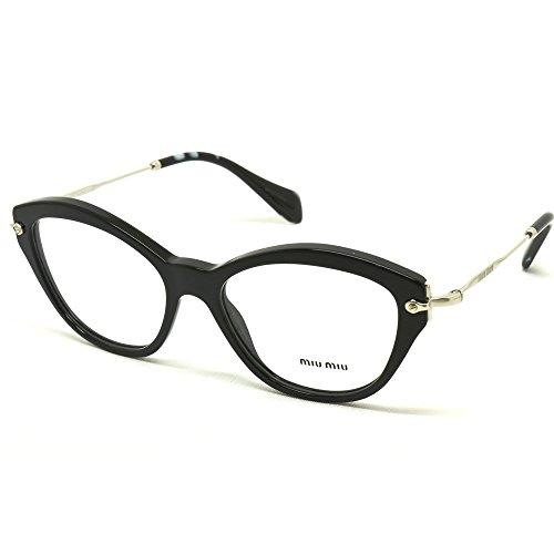 VMU 02O Brillenfassungen