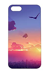 100 Degree Celsius Back Cover for Blackberry Z10 (Designer Printed Multicolor)