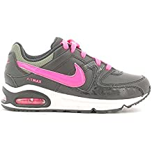 NIKE Court Borough Low (PSV), Chaussures de Fitness Fille