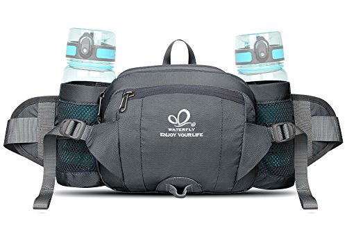 Waterfly Hiking Waist Pack Bum B...