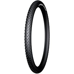 Michelin Country race'r - Cubierta de bicicleta 29x2.10 Race'r negra