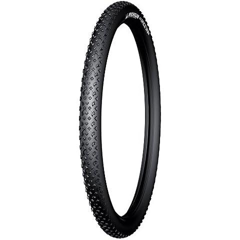 Michelin Country race'r - Cubierta de bicicleta 29x2.10 Race'r negra