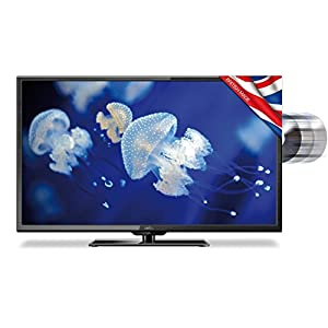 Cello CO0324 32-Inch Widescreen 720p HD Ready LED TV with Freeview HD