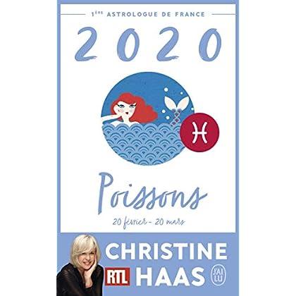 Poissons 2020 (J'ai lu)