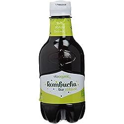 Kombucha clásica de té verde: 6 unidades de 330 ml
