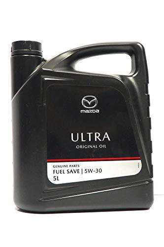 Mazda Original Ultra 5W-30 Motoröl, 5 Liter