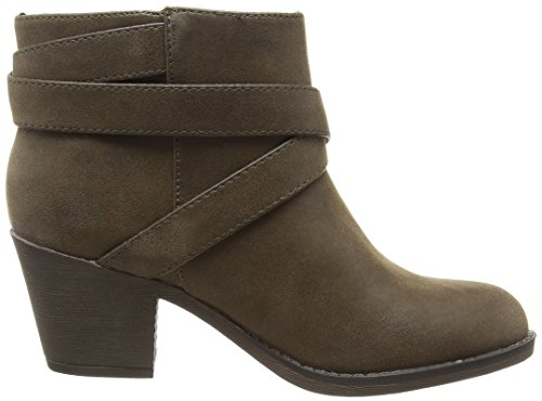 Rocket Dog Women's Sparrow Ankle Boots 6