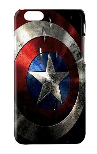Funda carcasa Superheroes comic Capitan america para...