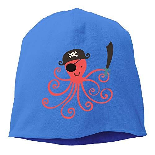 Yin Yang Symbol Dragon Vector,Women/Men Wool Hat Soft Stretch Beanies Skull Cap DeepHeather